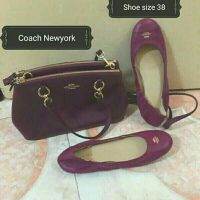Ladies Bag and Shoes