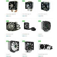 New PC Components