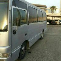 bus 26 seat for rent