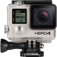 Like New! GoPro Hero 4 BE body