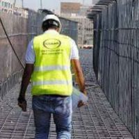 Egyptian civil engineer
