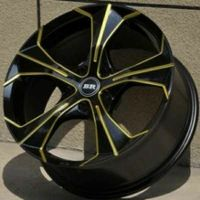 rims with all sizes from 4000qa for 4pcs