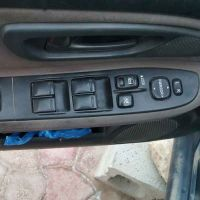 window and door lock switch panel