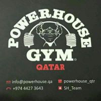 power house gym gift voucher for10 times
