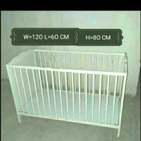 baby bed