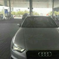 AUDI A3 S LINE HIGH OPTION