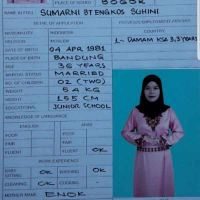 indonesia housemaids available