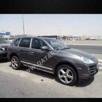 Porsche cayenne S for sale