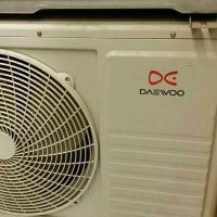Daewoo split AC 1.5 Ton for sale