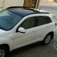 MIT.ASX 2013 FULL OPTION.ONLY 036000 KM