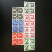 Qatar stamp set