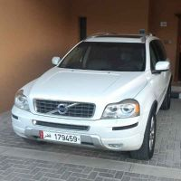 Volvo xc90 for sale excellent condition