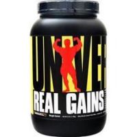 Whey protien real