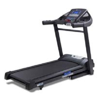 treadmill in excellence case 800 QR