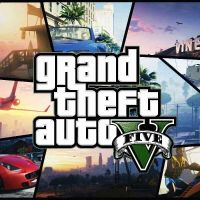 Gta V mod accounts available