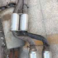 exhaust for jeep