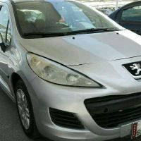 Peugeot 2011 model for sale perfect cond