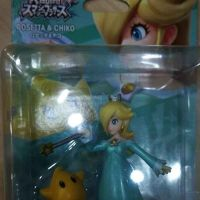 amiibo rosalina japaness version