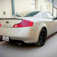 Infinity g35 coupe