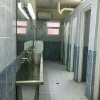 Camp with 28 rooms for rent at low rent