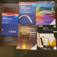 A level books for SALE