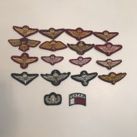 Qatar badges