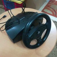 used t80 steering wheel and the crew