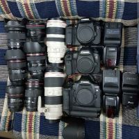 Canon Full Package