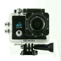 WiFi action cam Water Resistant