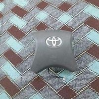 Toyota Camry and corolla Airbag