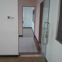 2 rooms with reception Najma office