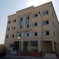 new building wakra