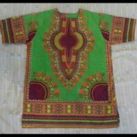 African T Shirts
