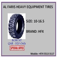 Al Faris for Tires
