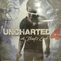 مطلوب  hitman and uncharted