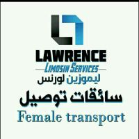 female lady drivers services