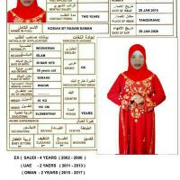 Indonesian housemaid with experience