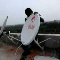 SATELLITE DISH TV FIXING MAINTAINCE