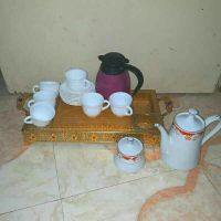 Stuffs With 6 Cups 1 Tray