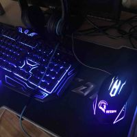 Mouse+Keyboard Gmg