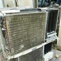 i will buying old &damage A/C