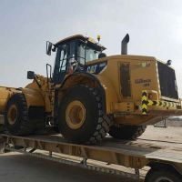 WHEEL LOADER 966H FOR SALE