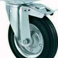 For sale trolley wheels for containers a