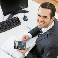 Financial and Administrative Accountant