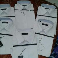Polo uniform for hospitality services