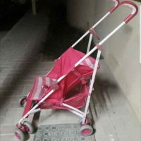 Mothercare Pink Stroller