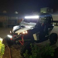 four sale can am 2014