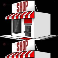 Shop / Office for rent. at Al Mansoura