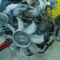 Engine Canter