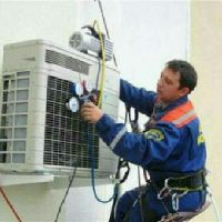 Ac Fridge Service's